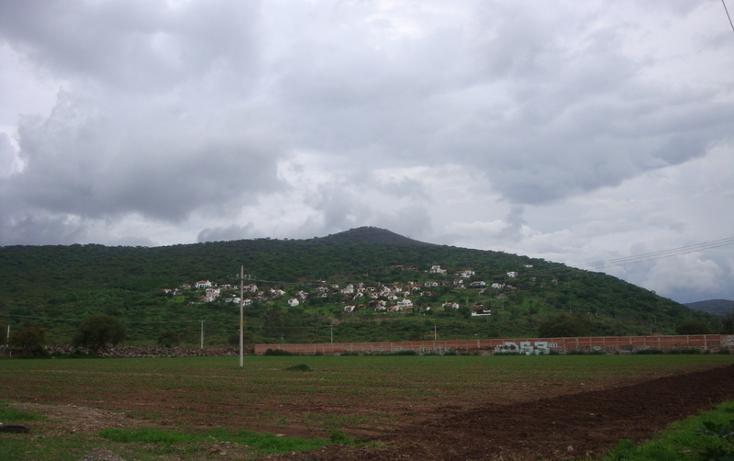 Foto de terreno habitacional en venta en  , pedregal de san miguel, tlajomulco de zúñiga, jalisco, 519084 No. 17