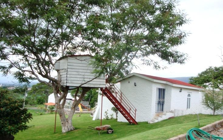 Foto de terreno habitacional en venta en  , pedregal de san miguel, tlajomulco de zúñiga, jalisco, 519084 No. 18