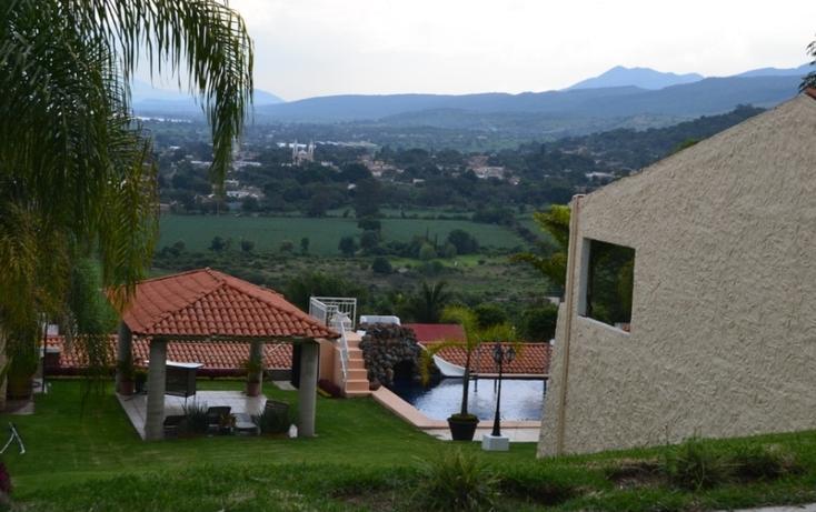 Foto de terreno habitacional en venta en  , pedregal de san miguel, tlajomulco de zúñiga, jalisco, 519084 No. 22