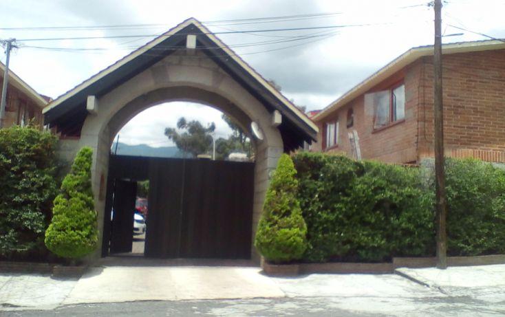 Foto de casa en condominio en venta en, pedregal de san nicolás 1a sección, tlalpan, df, 1223127 no 01