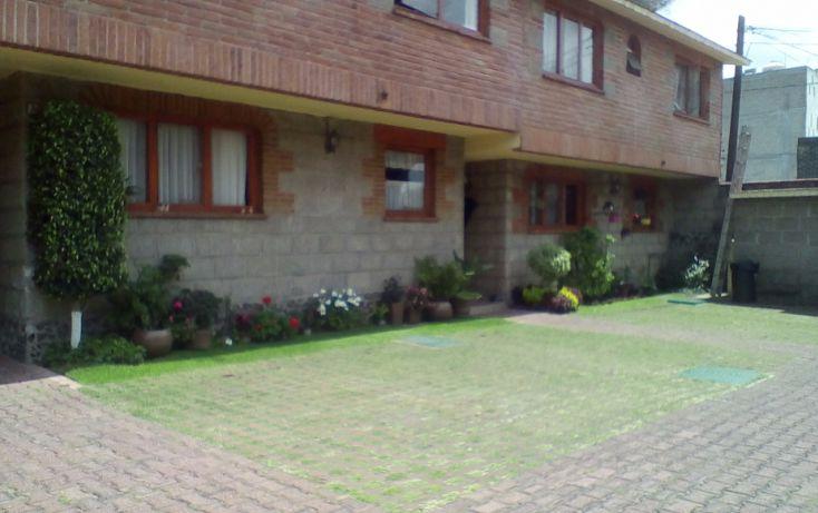 Foto de casa en condominio en venta en, pedregal de san nicolás 1a sección, tlalpan, df, 1223127 no 02