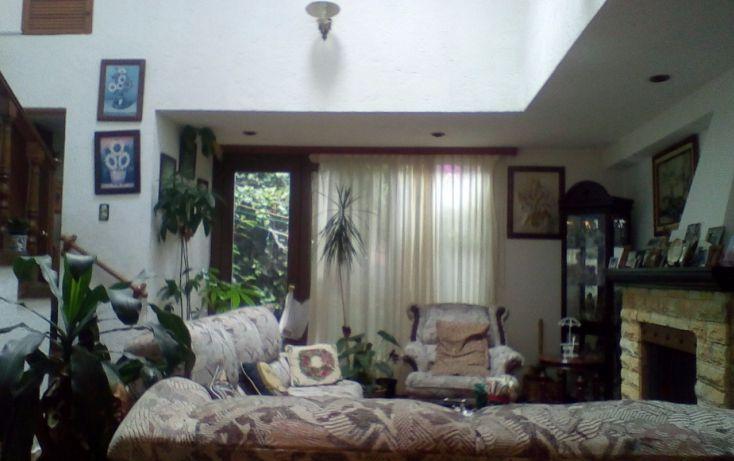 Foto de casa en condominio en venta en, pedregal de san nicolás 1a sección, tlalpan, df, 1223127 no 04