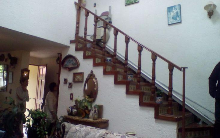 Foto de casa en condominio en venta en, pedregal de san nicolás 1a sección, tlalpan, df, 1223127 no 05