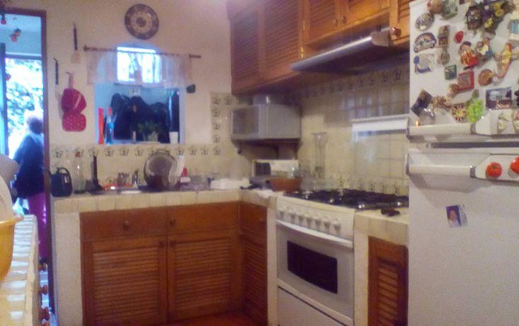 Foto de casa en condominio en venta en, pedregal de san nicolás 1a sección, tlalpan, df, 1223127 no 06
