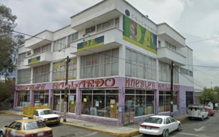 Foto de local en renta en, pedregal de san nicolás 1a sección, tlalpan, df, 2017884 no 01