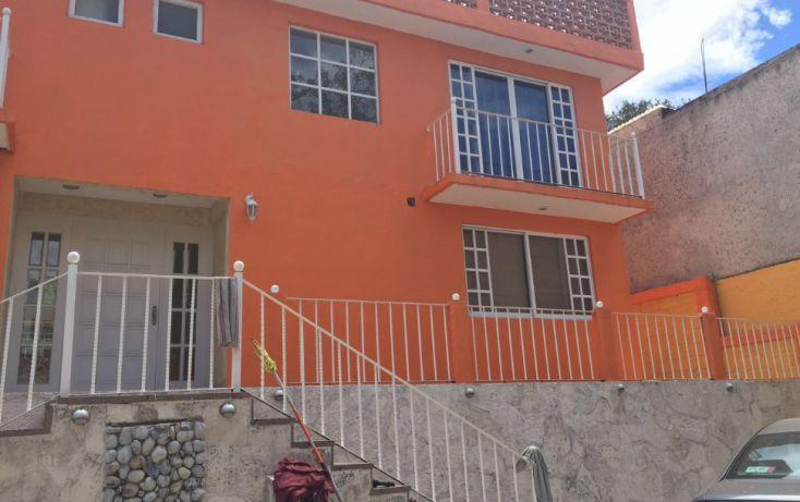 Foto de casa en venta en, pedregal de san nicolás 1a sección, tlalpan, df, 2027197 no 01