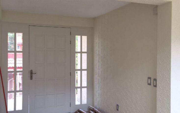 Foto de casa en venta en, pedregal de san nicolás 1a sección, tlalpan, df, 2027197 no 02