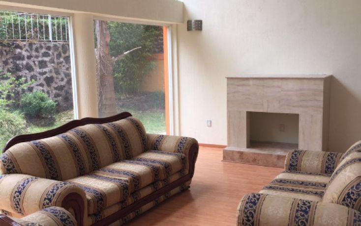 Foto de casa en venta en, pedregal de san nicolás 1a sección, tlalpan, df, 2027197 no 03