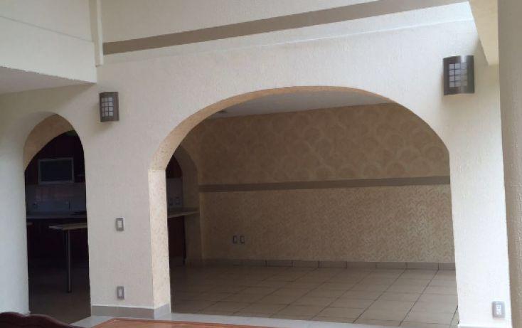 Foto de casa en venta en, pedregal de san nicolás 1a sección, tlalpan, df, 2027197 no 04