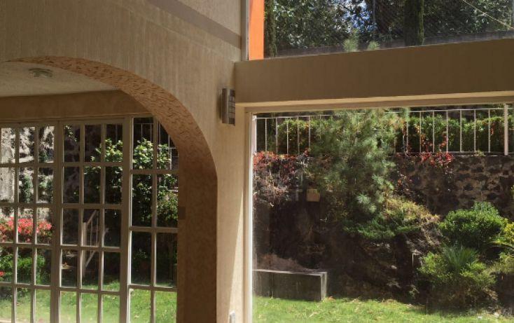 Foto de casa en venta en, pedregal de san nicolás 1a sección, tlalpan, df, 2027197 no 07