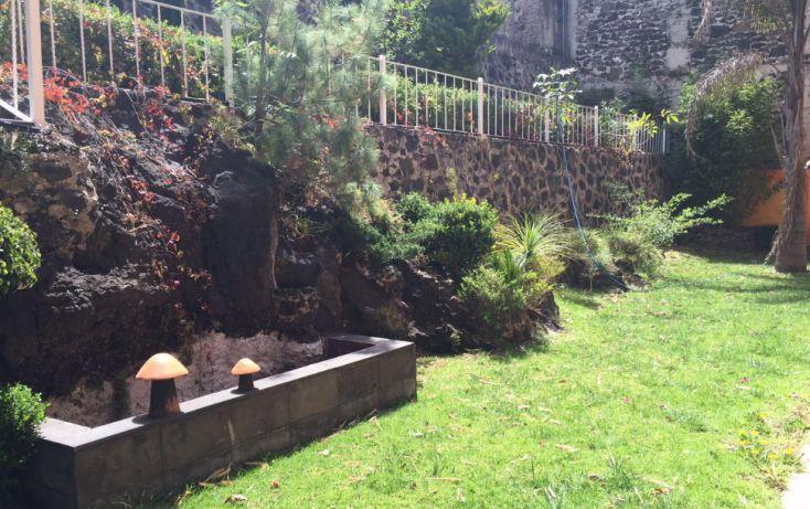 Foto de casa en venta en, pedregal de san nicolás 1a sección, tlalpan, df, 2027197 no 10