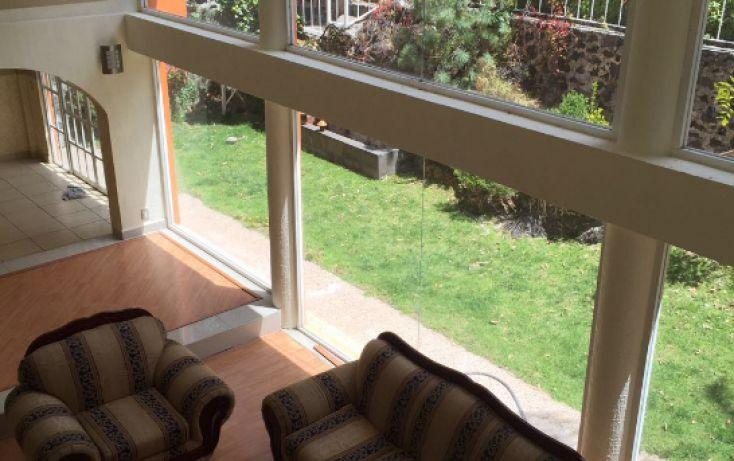 Foto de casa en venta en, pedregal de san nicolás 1a sección, tlalpan, df, 2027197 no 17