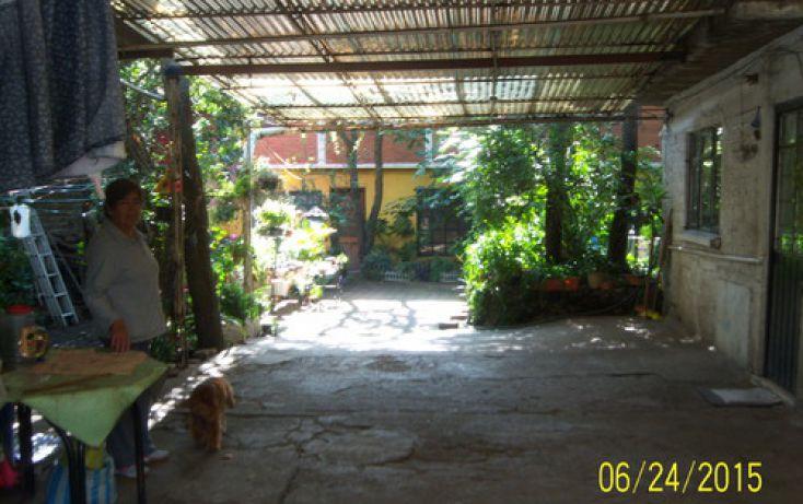 Foto de terreno habitacional en venta en, pedregal de san nicolás 1a sección, tlalpan, df, 2028247 no 01