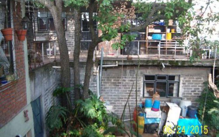 Foto de terreno habitacional en venta en, pedregal de san nicolás 1a sección, tlalpan, df, 2028247 no 03