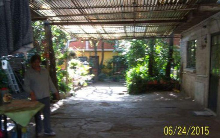 Foto de terreno habitacional en venta en, pedregal de san nicolás 1a sección, tlalpan, df, 2028247 no 04