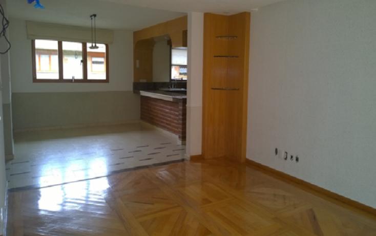 Foto de casa en venta en, pedregal de san nicolás 1a sección, tlalpan, df, 2042482 no 03