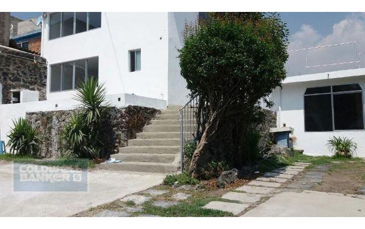 Foto de casa en venta en  , pedregal de san nicol?s 1a secci?n, tlalpan, distrito federal, 1965769 No. 01