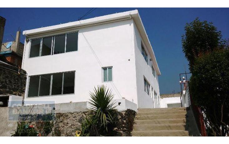 Foto de casa en venta en  , pedregal de san nicol?s 1a secci?n, tlalpan, distrito federal, 1965769 No. 02
