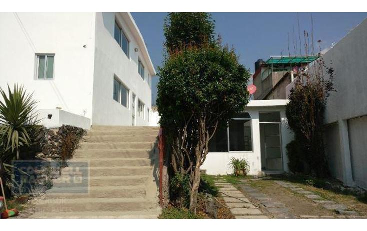 Foto de casa en venta en  , pedregal de san nicol?s 1a secci?n, tlalpan, distrito federal, 1965769 No. 06