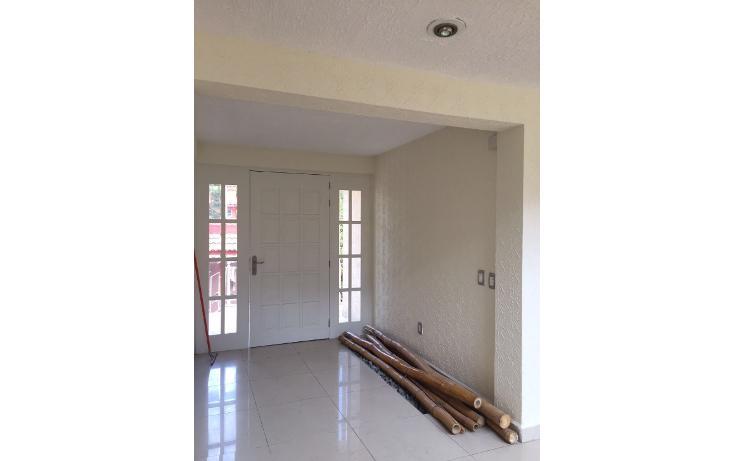 Foto de casa en venta en  , pedregal de san nicolás 1a sección, tlalpan, distrito federal, 1966064 No. 02