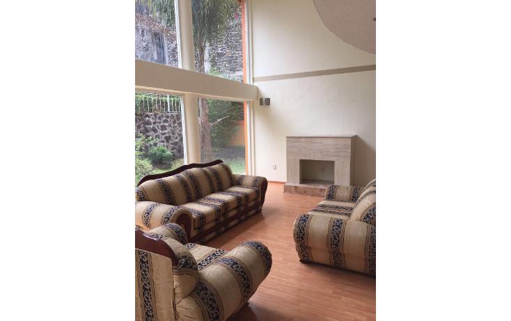 Foto de casa en venta en  , pedregal de san nicolás 1a sección, tlalpan, distrito federal, 1966064 No. 03
