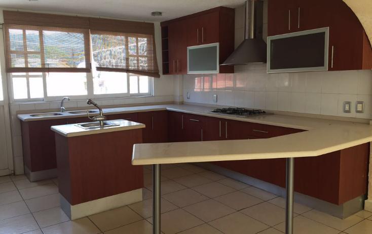 Foto de casa en venta en  , pedregal de san nicolás 1a sección, tlalpan, distrito federal, 1966064 No. 06