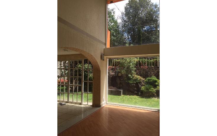 Foto de casa en venta en  , pedregal de san nicolás 1a sección, tlalpan, distrito federal, 1966064 No. 07