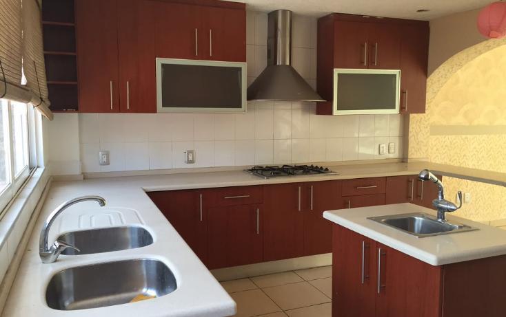 Foto de casa en venta en  , pedregal de san nicolás 1a sección, tlalpan, distrito federal, 1966064 No. 09