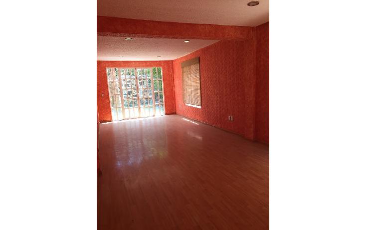 Foto de casa en venta en  , pedregal de san nicolás 1a sección, tlalpan, distrito federal, 1966064 No. 11