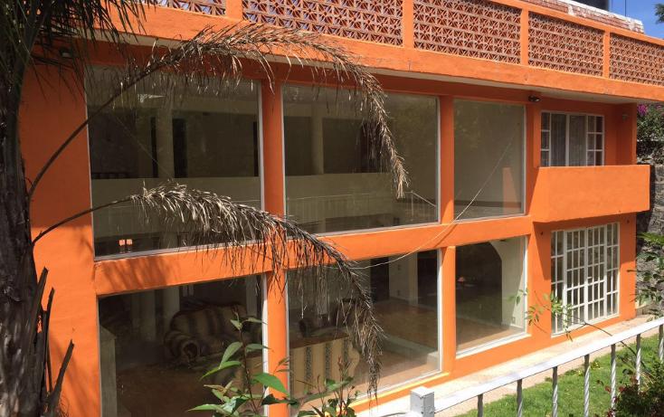 Foto de casa en venta en  , pedregal de san nicolás 1a sección, tlalpan, distrito federal, 1966064 No. 12