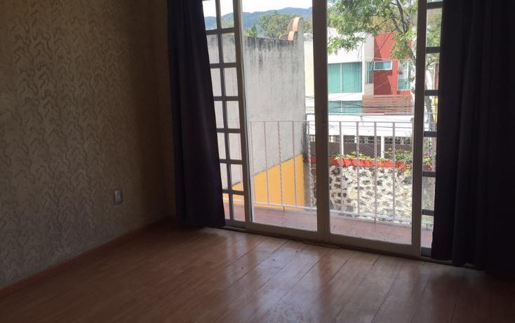 Foto de casa en venta en  , pedregal de san nicolás 1a sección, tlalpan, distrito federal, 1966064 No. 15