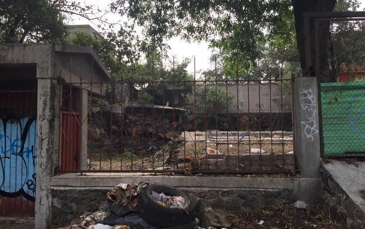 Foto de terreno habitacional en venta en sisal , pedregal de san nicolás 1a sección, tlalpan, distrito federal, 2726018 No. 02