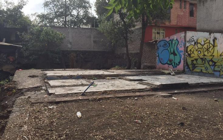 Foto de terreno habitacional en venta en sisal , pedregal de san nicolás 1a sección, tlalpan, distrito federal, 2726018 No. 06