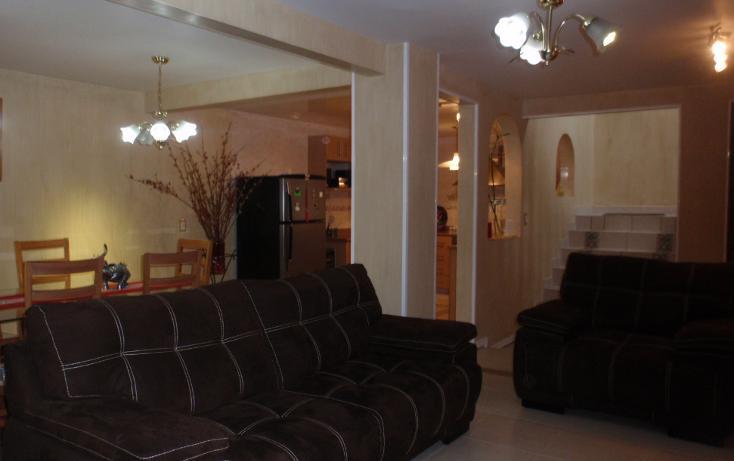 Foto de casa en venta en  , pedregal de san nicolás 3a sección, tlalpan, distrito federal, 1253663 No. 01