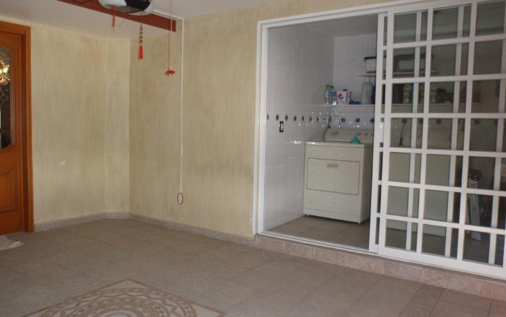 Foto de casa en venta en  , pedregal de san nicolás 3a sección, tlalpan, distrito federal, 1253663 No. 02