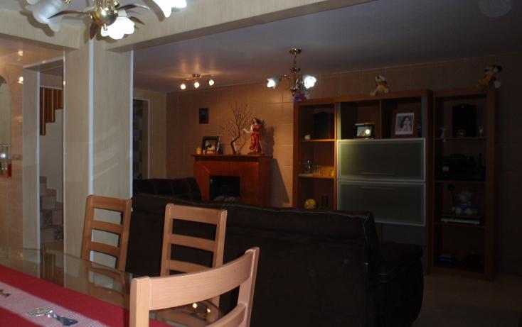 Foto de casa en venta en  , pedregal de san nicolás 3a sección, tlalpan, distrito federal, 1253663 No. 07