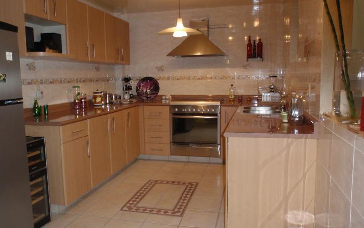 Foto de casa en venta en  , pedregal de san nicolás 3a sección, tlalpan, distrito federal, 1253663 No. 08