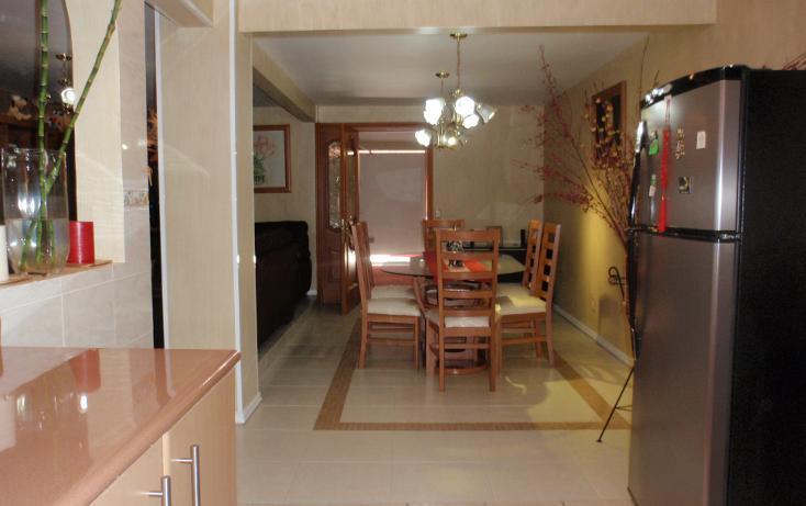 Foto de casa en venta en  , pedregal de san nicolás 3a sección, tlalpan, distrito federal, 1253663 No. 09