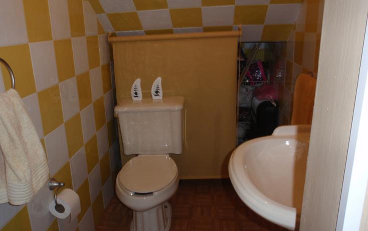 Foto de casa en venta en  , pedregal de san nicolás 3a sección, tlalpan, distrito federal, 1253663 No. 12