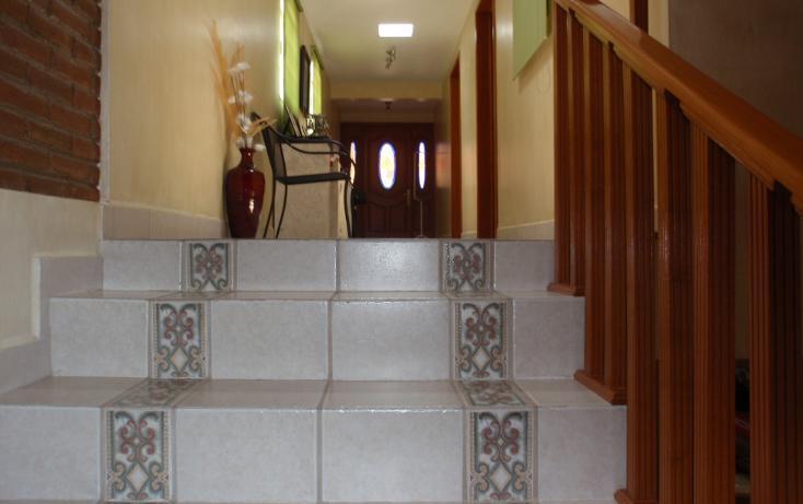 Foto de casa en venta en  , pedregal de san nicolás 3a sección, tlalpan, distrito federal, 1253663 No. 15