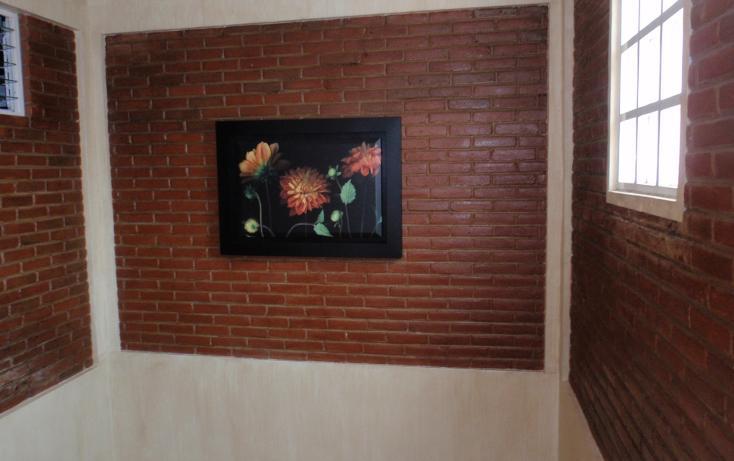 Foto de casa en venta en  , pedregal de san nicolás 3a sección, tlalpan, distrito federal, 1253663 No. 16