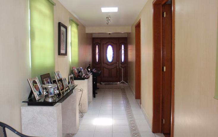Foto de casa en venta en  , pedregal de san nicolás 3a sección, tlalpan, distrito federal, 1253663 No. 18