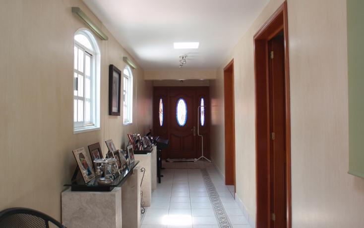 Foto de casa en venta en  , pedregal de san nicolás 3a sección, tlalpan, distrito federal, 1253663 No. 19