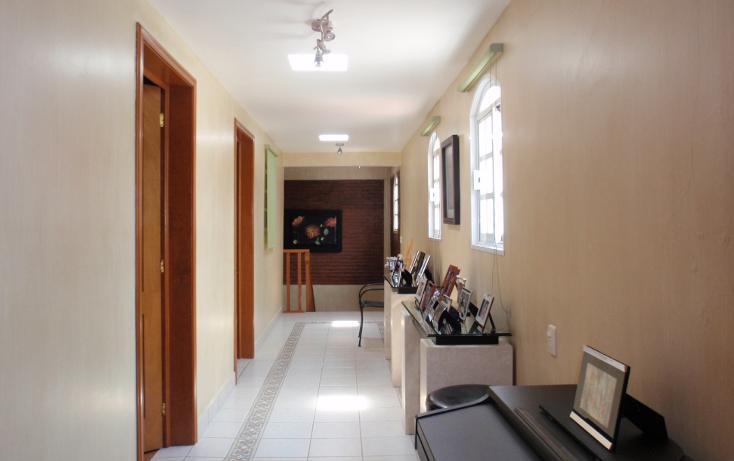 Foto de casa en venta en  , pedregal de san nicolás 3a sección, tlalpan, distrito federal, 1253663 No. 20