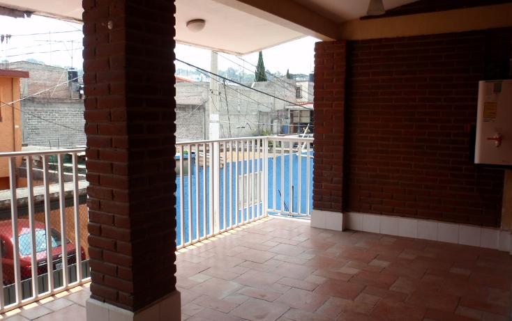 Foto de casa en venta en  , pedregal de san nicolás 3a sección, tlalpan, distrito federal, 1253663 No. 31