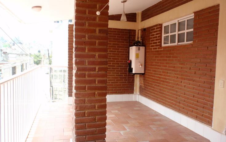 Foto de casa en venta en  , pedregal de san nicolás 3a sección, tlalpan, distrito federal, 1253663 No. 32