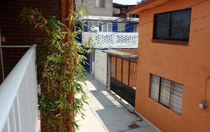 Foto de casa en venta en  , pedregal de san nicolás 3a sección, tlalpan, distrito federal, 1253663 No. 35