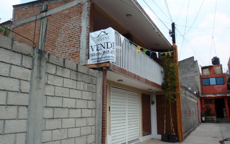Foto de casa en venta en  , pedregal de san nicolás 3a sección, tlalpan, distrito federal, 1253663 No. 36