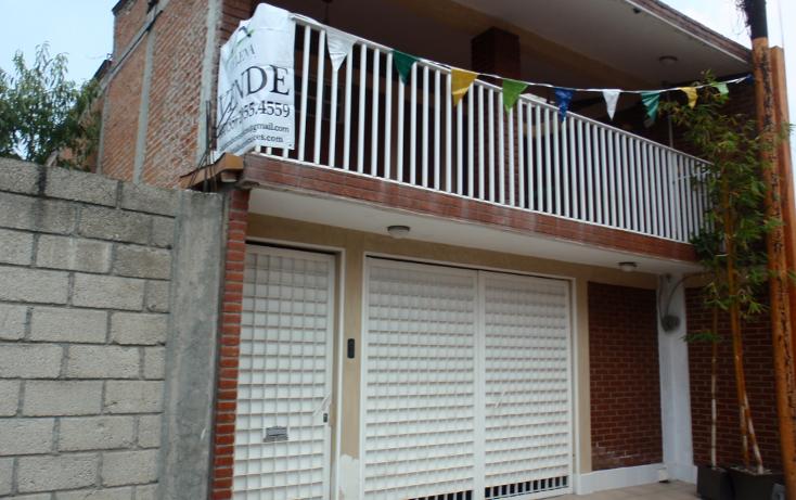 Foto de casa en venta en  , pedregal de san nicolás 3a sección, tlalpan, distrito federal, 1253663 No. 37