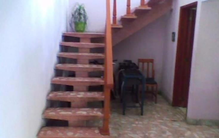 Foto de casa en venta en  , pedregal de san nicolás 3a sección, tlalpan, distrito federal, 2670322 No. 06